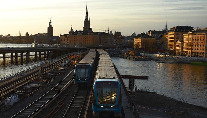 Рост безработицы: с чем столкнулась Швеция без карантина