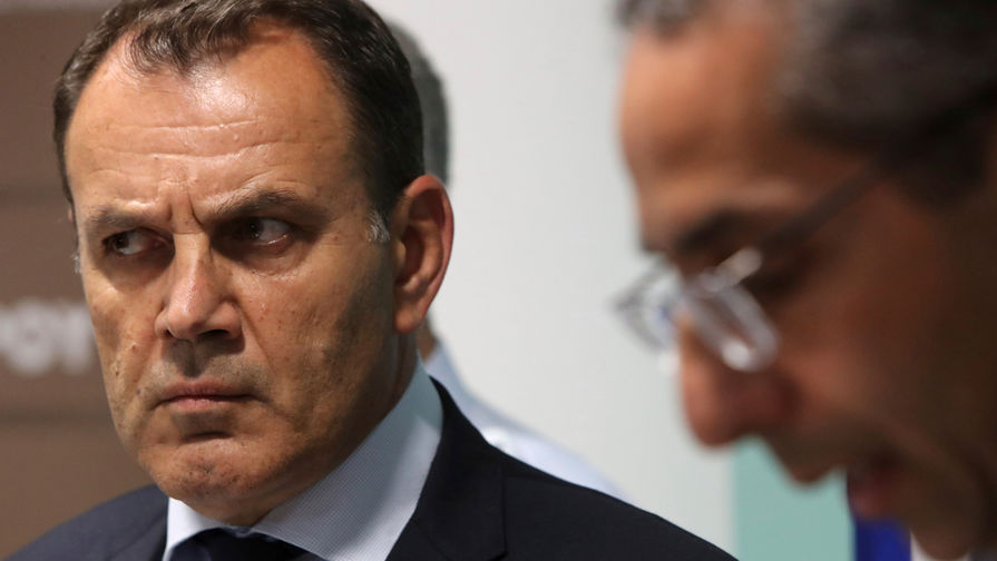 Союзники по НАТО: Греция готова к войне с Турцией