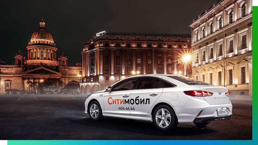 Мастурбировавшего во время поездки таксиста заблокировали в Санкт-Петербурге
