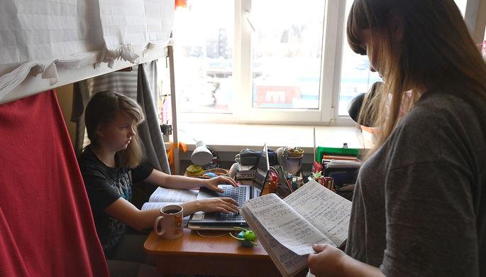 «Много жалоб»: студентам хотят вернуть деньги за онлайн-занятия