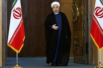 Иранские выборы оценят «ядерную сделку»