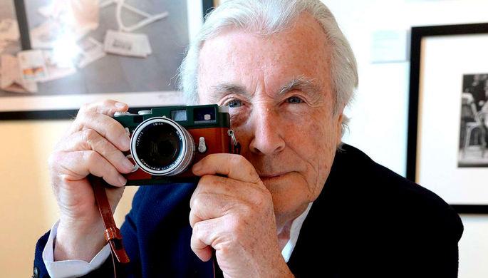 «Звезды забывали о моем присутствии»: умер фотограф Терри О'Нилл