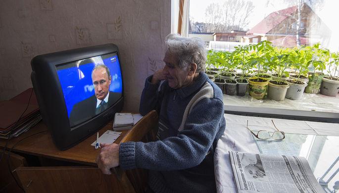 «Изменений не планируется»: пенсионный возраст оставят прежним