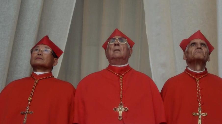 Папа гей уговорил молодого сына