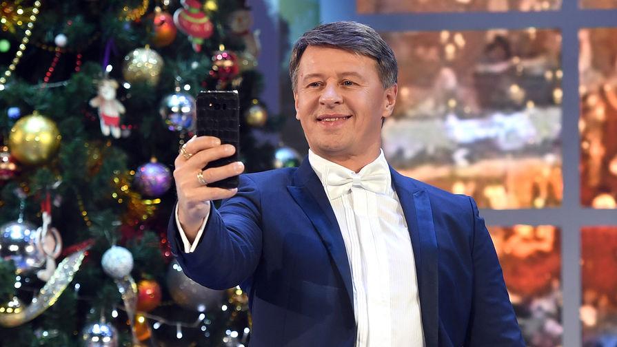 Участник команды «Уральские пельмени» Сергей Исаев