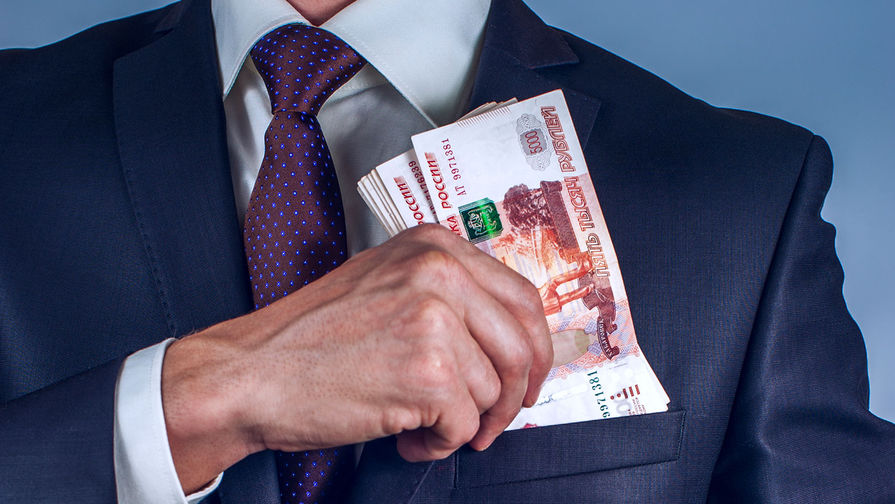 Опрос: 75% россиян не хватает денег до зарплаты