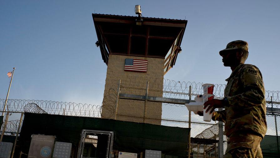 Белый дом подтвердил намерение Байдена закрыть тюрьму в Гуантанамо