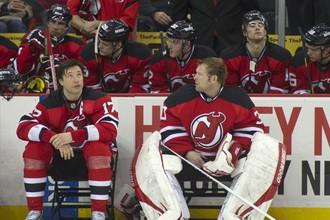 В матче с «Бостоном» Ковальчук отметился результативной передачей