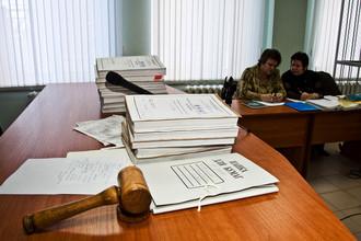 Еще шаг – и дискредитация судебной системы страны станет необратимой