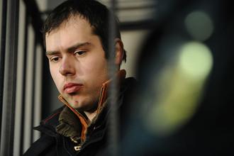 Дмитрий Виноградов, устроивший бойню в офисе «Ригла», признан вменяемым