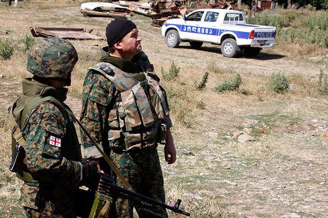 Правительство Грузии внесло в парламент поправки, смягчающие закон «Об оккупированных территориях»