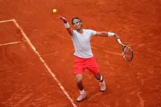 Рафаэль Надаль — восьмикратный победитель Открытого чемпионата Франции по теннису