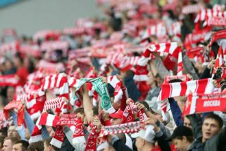 «Поддержка спартаковских болельщиков стала неожиданностью»