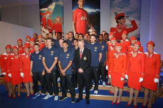 Вслед за «Аэрофлотом» в «Манчестер Юнайтед» могут прийти обычные российские болельщики