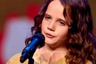 Амира Виллинхаген стала мировой знаменитостью после выступления на голландском шоу Holland's Got Talent