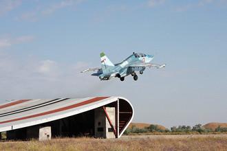 Российская палубная авиация возвращается на «Нитку»