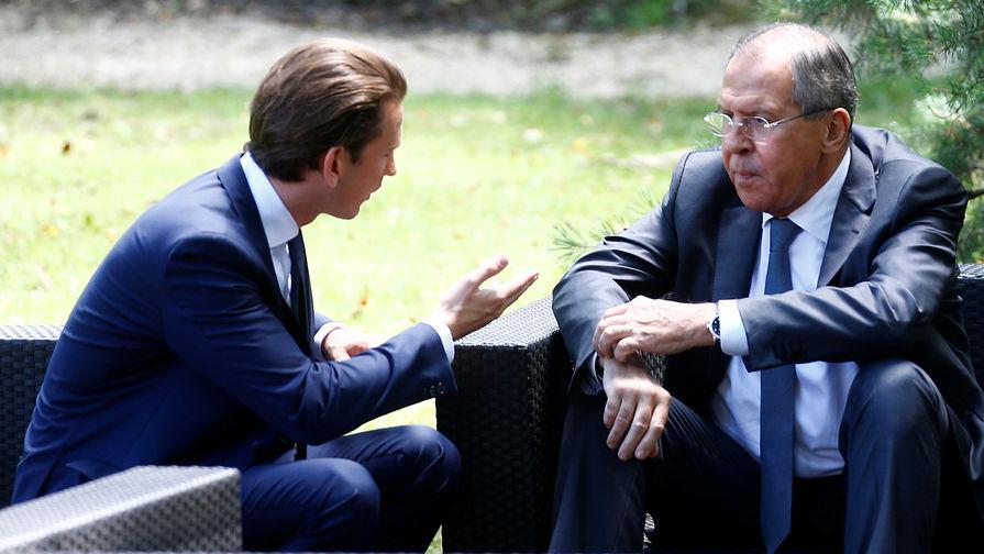 NYT: скандал с россиянкой в Австрии обнажил лицемерие политиков
