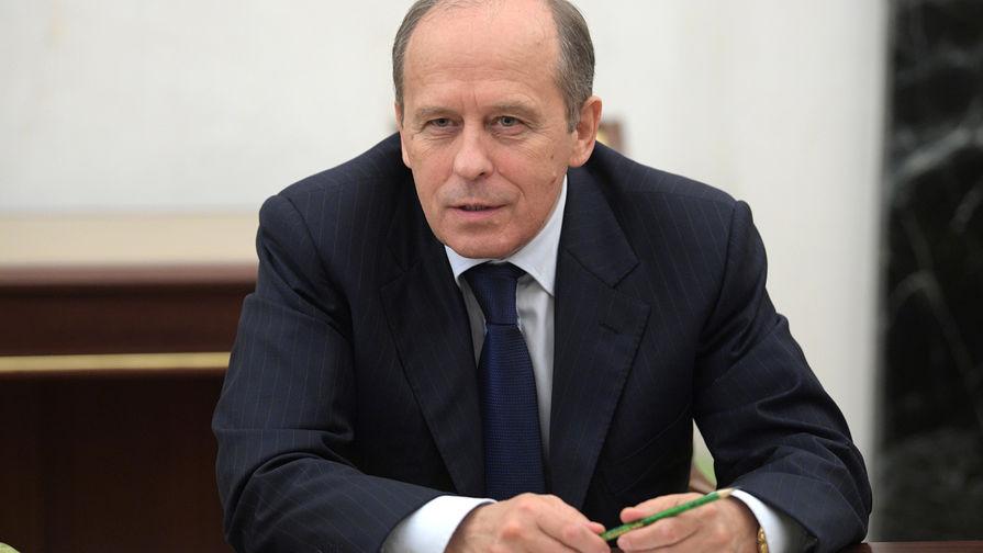 Глава ФСБ назвал парадоксальной ситуацию с ключами шифрования Telegram