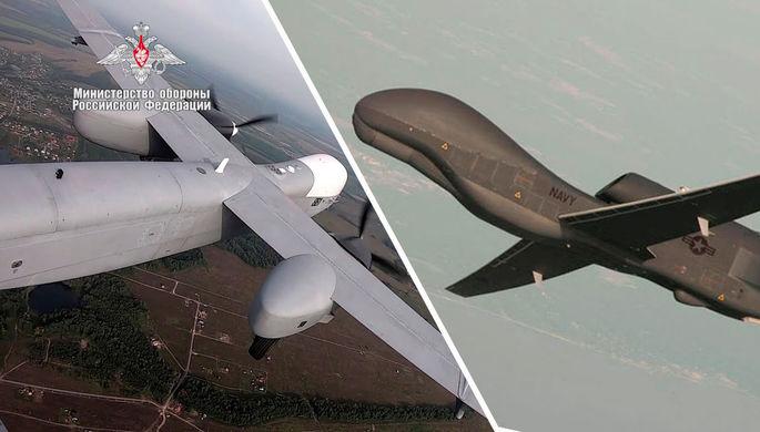 Еще несколько лет: почему отстают российские дроны