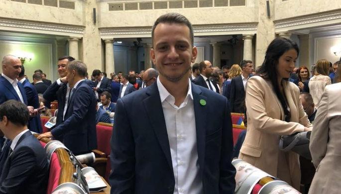 Закон о языке: в партии Зеленского назвали причину потери Крыма