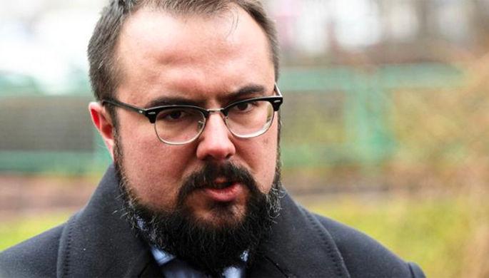 Заместитель министра иностранных дел Польши Павел Яблонский