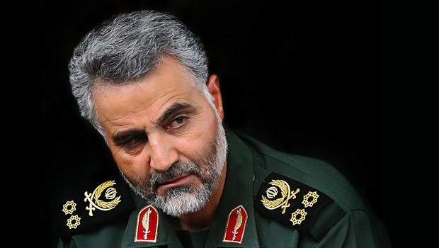 Дипломатия сопротивления военачальника Сулеймани