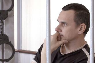 Кадр из фильма «Процесс» (2017) Аскольда Курова