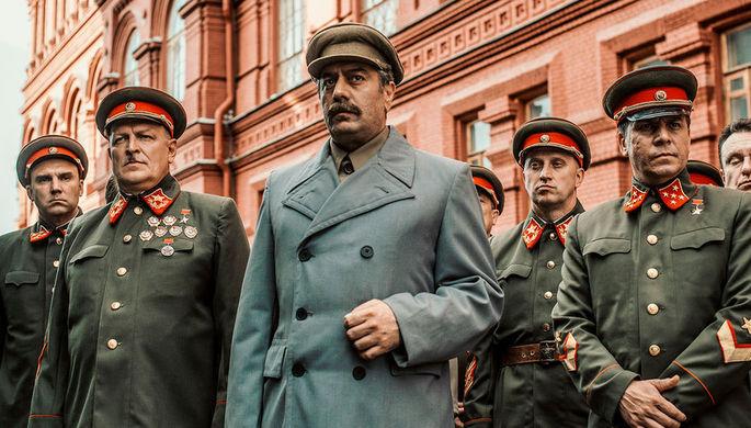«Кино не про Сталина, кино про танки»