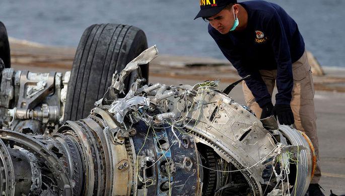 «Пилоты боролись с системой»: как падал Boeing