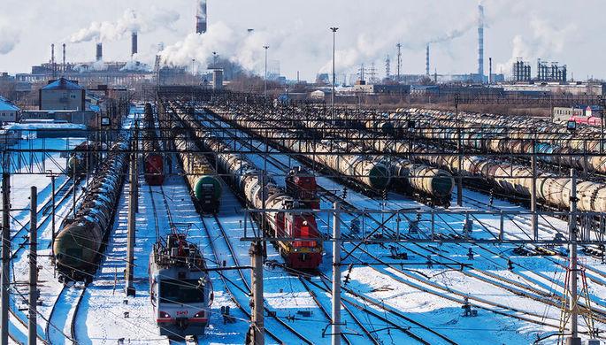 «Такого еще не было»: Россия рекордно нарастила добычу