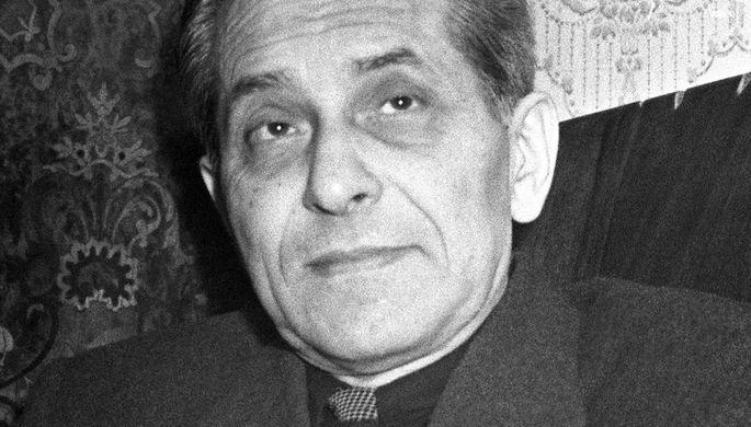 «Пошляк и подонок литературы»: последняя война Михаила Зощенко