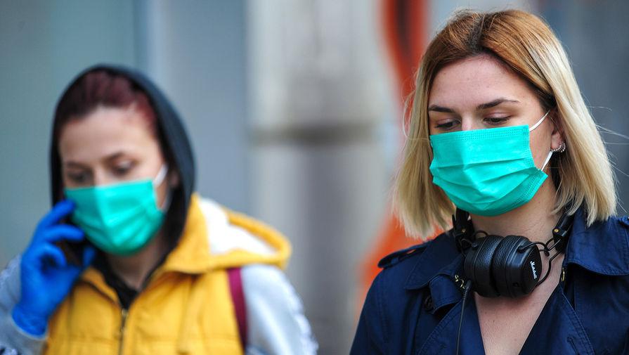 ФАС пресекла завышение цен на медицинские маски на 957%