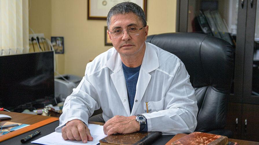 Мясников оценил шансы повторно заболеть COVID-19