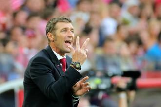 После такого старта сезона команде Массимо Карреры будет не так-то просто попасть хотя бы в тройку в Премьер-лиге