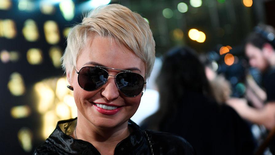 У меня есть два клона: Катя Лель рассказала о встрече с НЛО в Москве