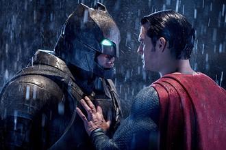 Кадр из фильма «Бэтмен против Супемена: На заре справедливости»