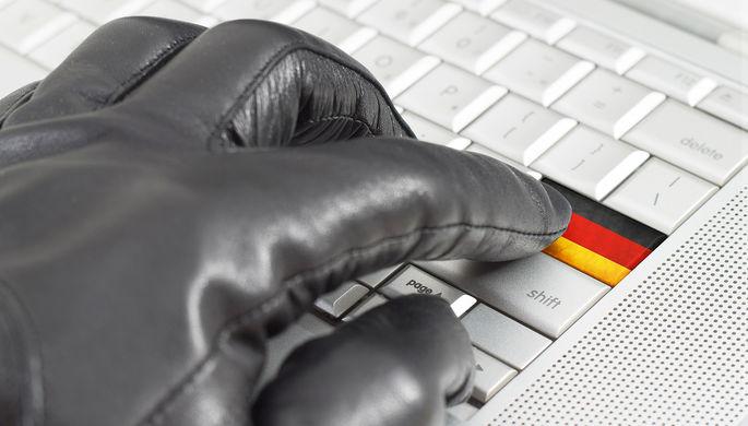 Германия: у русских хакеров длинные руки