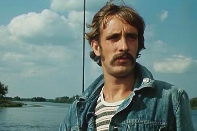 Кадр из фильма «Смерть под парусом» (1976)