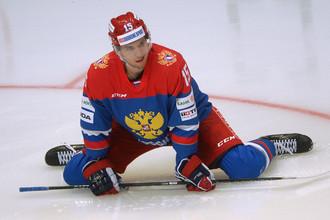 Алексей Береглазов (хоккей)