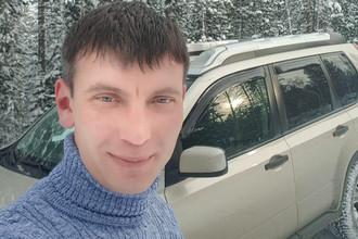 Вячеслав Глюта
