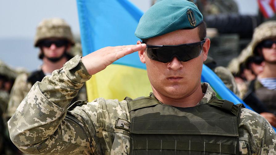 Научить воевать: на Украину прибыла делегация НАТО
