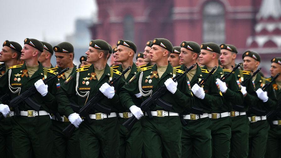 В России вырастут оклады силовиков