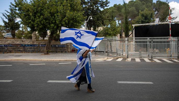 Западный берег Иордана: почему Израиль спешит с аннексией