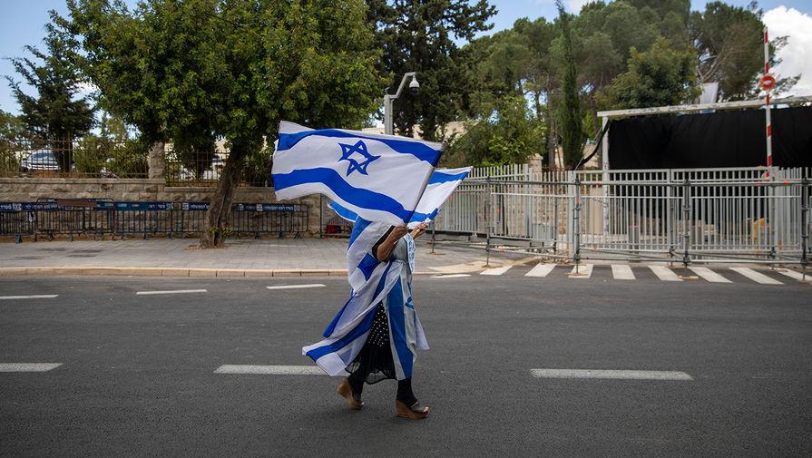 Израиль намерен разрешить въезд для вакцинированных туристов с 23 мая