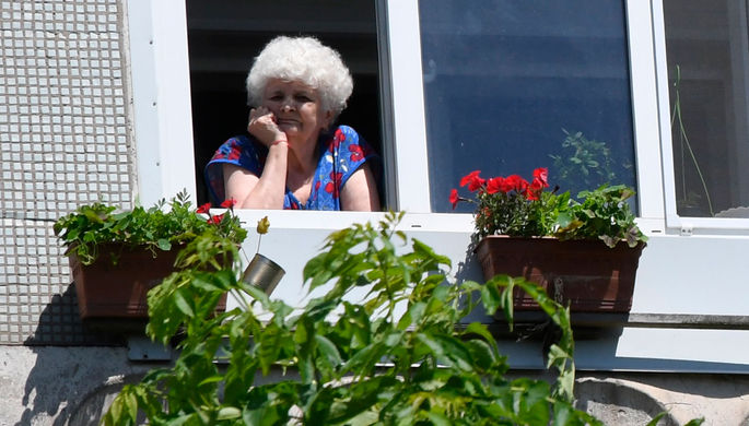 Индексация пенсий: кому с 1 июля повысят выплаты
