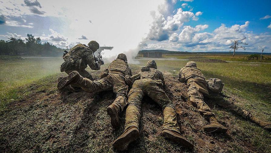 Войска не уходят из ФРГ: почему генералы игнорируют указ Трампа