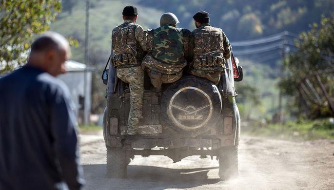«Одна дорога»: Азербайджан дал Армении отсрочку для вывода войск