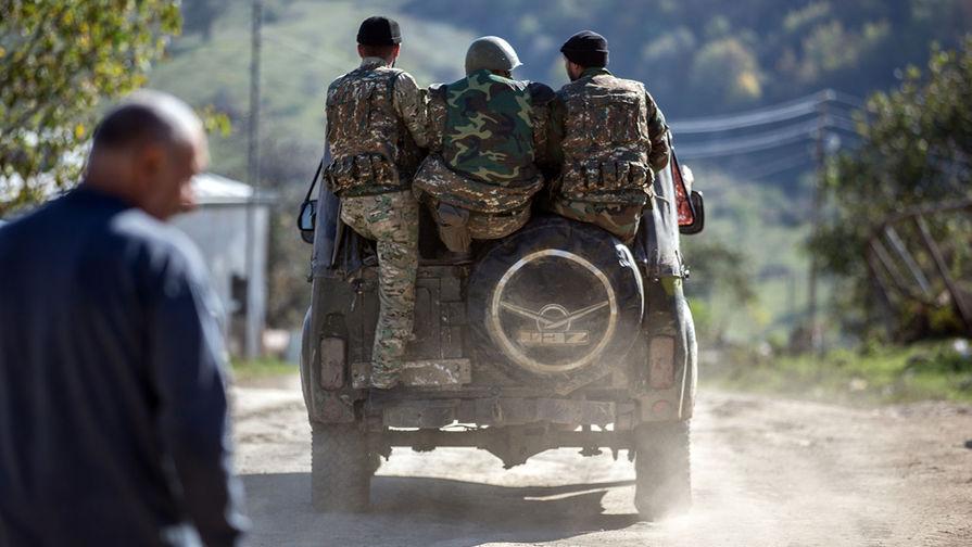 Третий подход: перемирие в Нагорном Карабахе установить не удалось