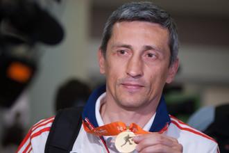 Дмитрий Хомуха заявил, что был уверен в футболистах юношеской сборной России