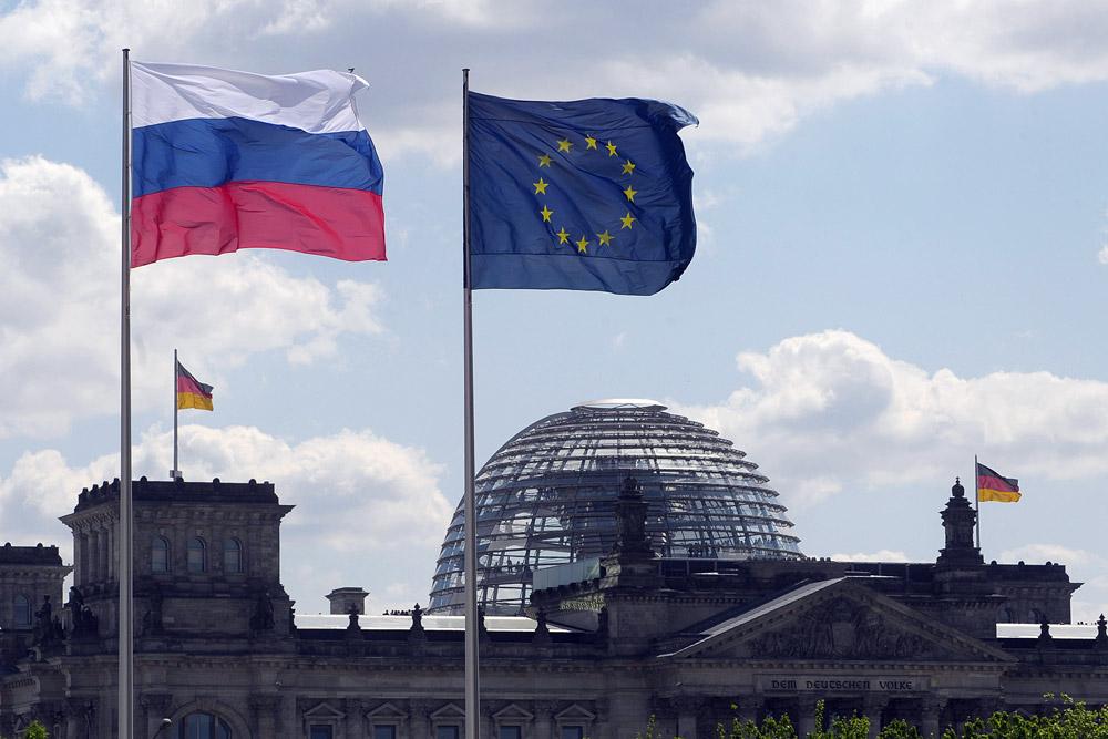 Евроскептики выступили против продления антироссийских санкций